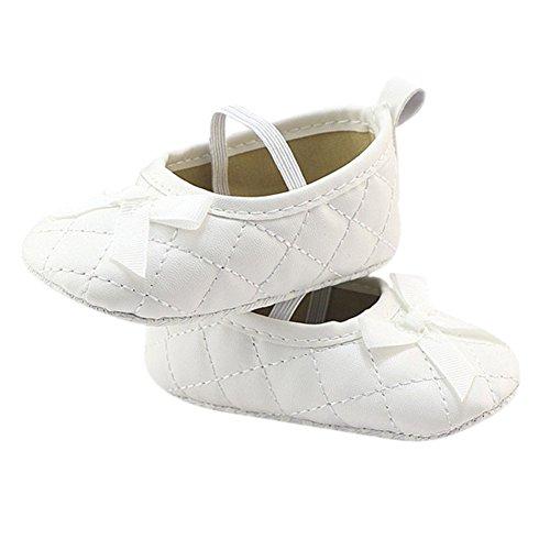 Kleinkind Schuhe Monate Krippeschuhe Anti Junge 18 0 Kind Hankyky Sohle Skid Lauflernschuhe Sneaker Baby Mädchen A ~ Weiche q7xPS