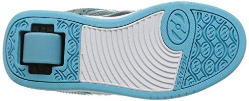 Heelys SPLIT Schuh 2015 navy/grey blu cromato