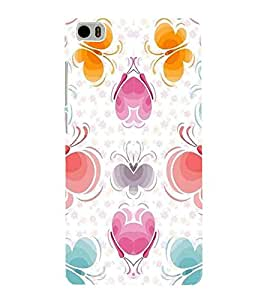 For Xiaomi Mi 5 :: Redmi Mi5 butterflies Printed Cell Phone Cases, gallery Mobile Phone Cases ( Cell Phone Accessories ), art Designer Art Pouch Pouches Covers, colourful Customized Cases & Covers, beautiful Smart Phone Covers , Phone Back Case Covers By Cover Dunia