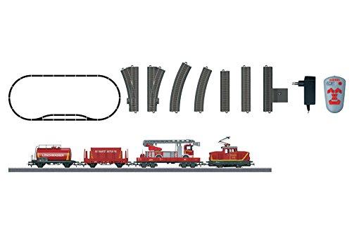 Preisvergleich Produktbild Märklin 29752 Modellbahn Startset