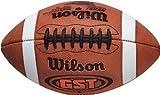 Wilson Football GST F1003 Game Ball