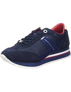 Tommy Hilfiger Damen A1285ngel 1c1 Sneakers