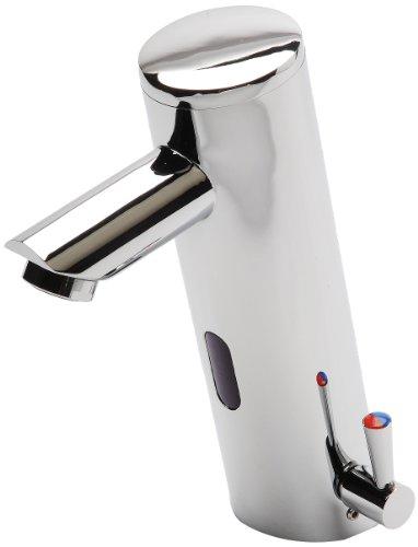 Eisl Waschtischarmatur Buttler, Badezimmerarmatur mit Sensorfunktion, Chrom, NI075SENCR