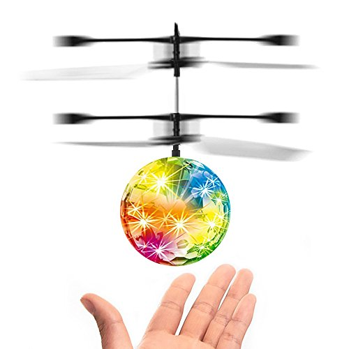 Regali Di Natale Per 12 Anni.Wiki Boy Toys Eta 4 5 6 Rc Elicottero Flying Ball Giocattoli Per Ragazzi Di 6 12 Anni Giocattoli Per 6 12 Anni Regali Per Bambine 3 12 Anni Regali