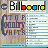 Billboard Top Country Hits 1959 - Va-billboard Country