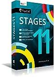 AquaSoft Stages 11: Professionell animieren, gestalten und präsentieren