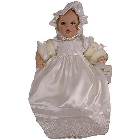 Precious Blessings per battesimo bambina-Bambola di porcellana