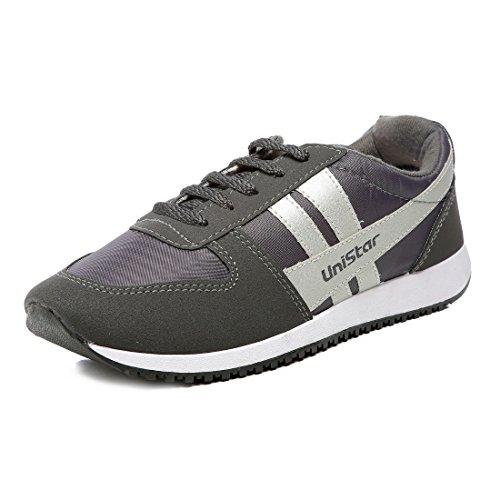Unistar Men's Nylon Sports Shoes- Buy