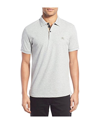 burberry-mens-polo-oxford-grey-pale-grey-melange-s