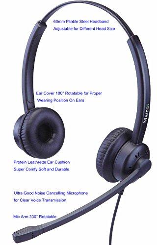 telefon headset call center kopfh rer rj telefon kopfh rer. Black Bedroom Furniture Sets. Home Design Ideas