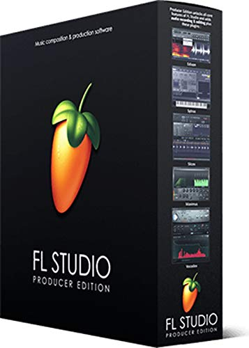 Image Line FL Studio 20 Producer Edition (Electronic Delivery)