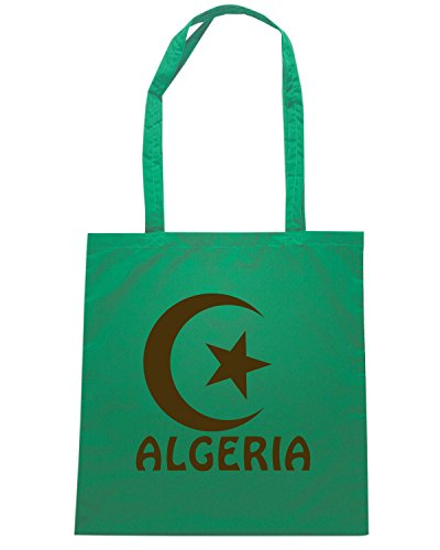 T-Shirtshock - Borsa Shopping WC0006 ALGERIE ALGERIA Verde