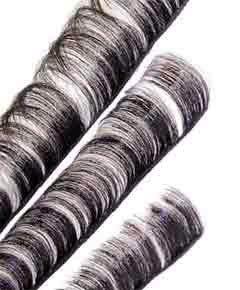 Sensationnel - HH Tara Wvg 27pcs (Premium Plus) - Tissage 100% Cheveux Naturels - Couleur 1B (noir naturel)