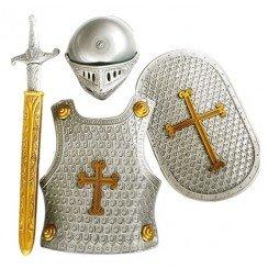 Armure-de-chevalier