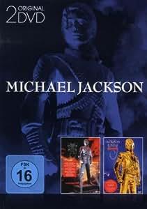 Michael Jackson - Video Greatest Hits: HIStory / HIStory On Film Vol. II [2 DVDs]