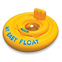 Baby Inflatable Round Swimming Seat 0-12m, 0-1y
