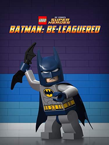 LEGO DC Super Heroes: Batman Beleaguered