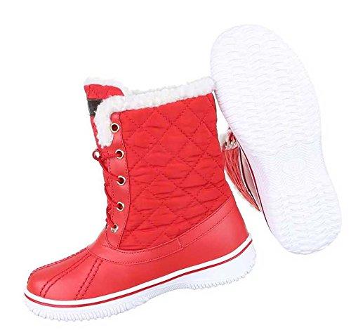 36 39 Laço Do 37 Senhoras 41 Botas 40 Vermelho Sapatos Botas Branco 38 Ufq0xnS
