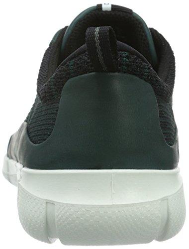 Ecco Intrinsic 1, Chaussures Multisport Outdoor Homme Vert (DIOPTASE57130)