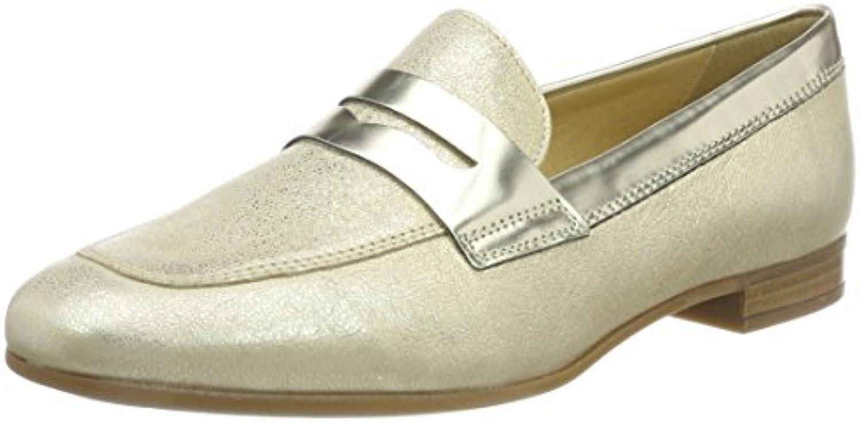 Geox Damen D Marlyna B Slipper 2018 Letztes Modell  Mode Schuhe Billig Online-Verkauf