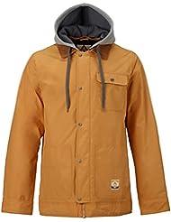 Burton Herren Dunmore Jacket Snowboardjacke