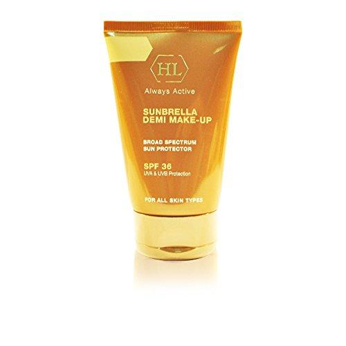 Holy Land Sunbrella SPF 36 Demi Make-Up 125ml 4.3fl.oz