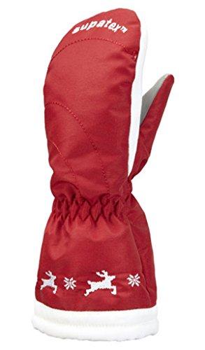 manbi-kids-crunch-ski-mitten-warm-childrens-winter-snow-glove-mitt-red-7-8-years