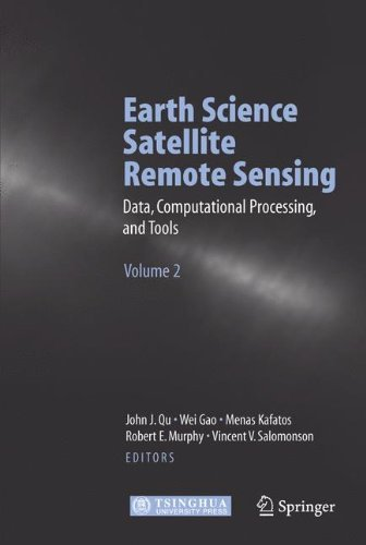 Elevation Tool (Earth Science Satellite Remote Sensing: Vol.2: Data, Computational Processing, and Tools (English Edition))