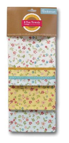 cooksmart-spring-meadow-tea-towels-pack-of-3