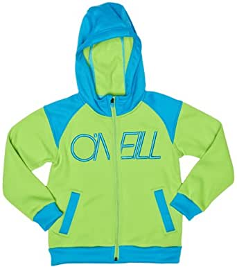 O'Neill Einstein Fleece Boys Top Kelly Green 8 years