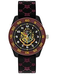 Harry Potter Reloj para de Cuarzo con Correa en Goma HP9050
