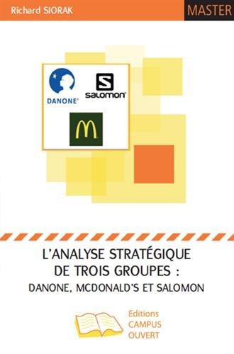 analyse-strategique-de-trois-groupes-danone-mcdonalds-et-salomon