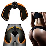 DHM Electric Hips Trainer Muscle Stimulator Buttock Toner Buttocks Lift Enhancer Pad Lifting Shaping Shaping Beautify The Hip Equipment Unisex