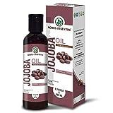 Korus Essential 100% Pure & Natural Cold Pressed Jojoba Oil, 200ml | For