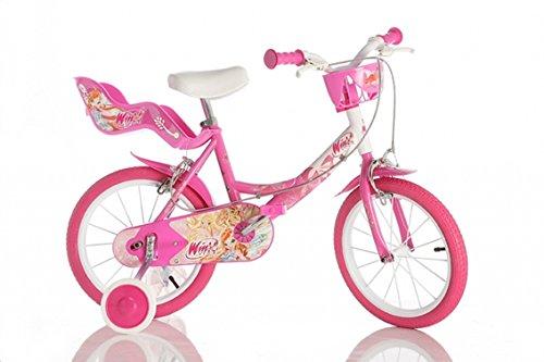 Dino 164r Wx7 Bicicletta Winx 16