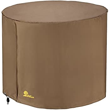 Palm Springs Weatherproof Kettle BBQ Barbeque Grill Protective Cover