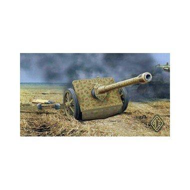 Ace ACE72280 - Panzerabwehrkanone (Pak.41), 7.5 cm von ACE