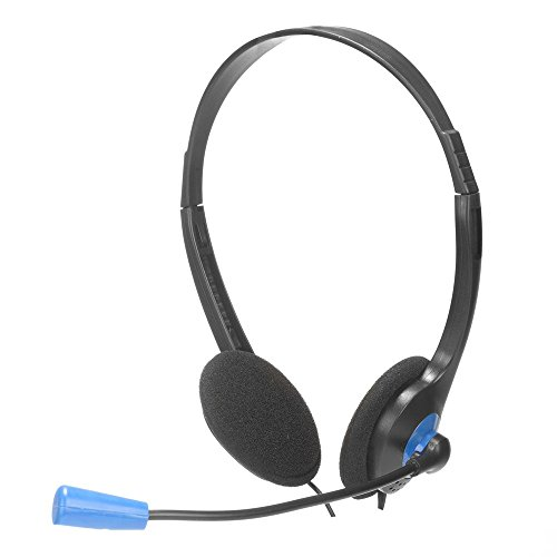 NGS MS-103 Casque Audio / Microphone
