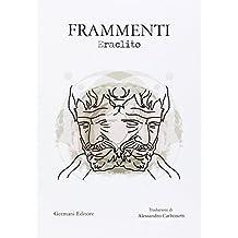 Frammenti di Eraclito
