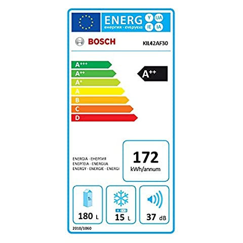 Bosch-KIL42AF30-Nevera-combi-Incorporado-Color-blanco-Derecho-196-L-197-L-SN-ST