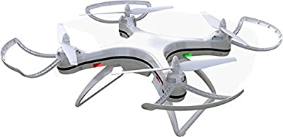 NincoAir Drone Stratus with GPS (nh90119) by Ninco