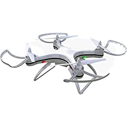 NincoAir - Drone Stratus con GPS (NH90119)