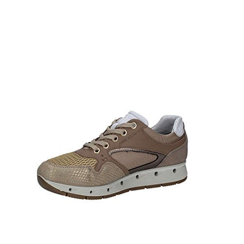 Igi&Co 7762 Sneakers Donna Marrone