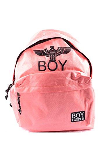Boy London , Damen Rucksackhandtasche Einheitsgröße Lachsrosa