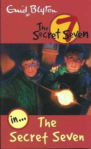 The Secret Seven (Volume-1)