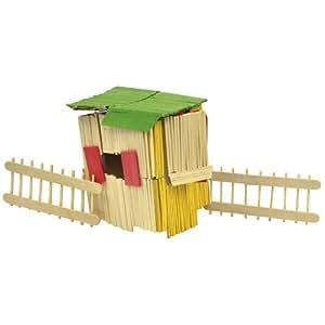 Eduplay 200008Nature Little Holz Sticks