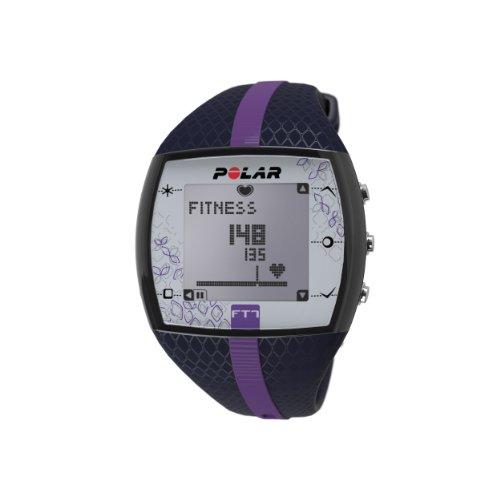 Polar Damen Herzfrequenz-Messgerät Fitness Uhr - 2