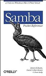 Samba Pocket Reference by Robert Eckstein (2001-04-15)