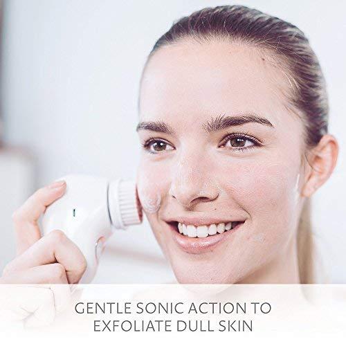 Sensse Go Mini Sonic Electric Facial Cleansing Face 17 95