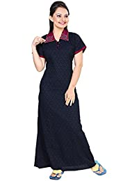 ef5217db16 Nighties & Nightdresses: Buy nightdresses online for women in India ...